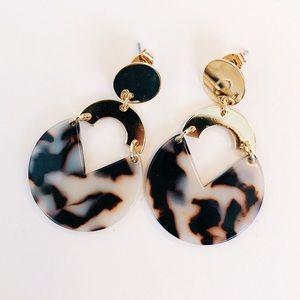 Jewelry - Dip Acrylic Earrings